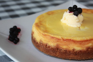 NY Original Cheesecake