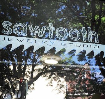 Sawtooth Jewelry