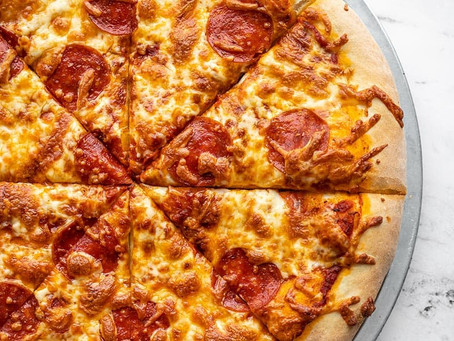 On Pizza, and Refusal of Services