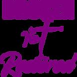 Broken Yet Restored Logo