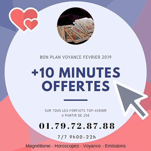 promo voyance 2019 · Accueil · Découvrir Top Avenir f3d1eabd4513