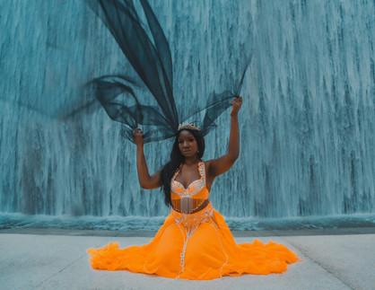 Model: Genie  Houston, Texas, United States  2020