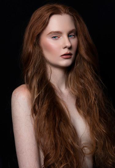 Photo Credit: Barry Druxman  Makeup and Hair Credit: Kira Jackson  Calabasas, California 2020