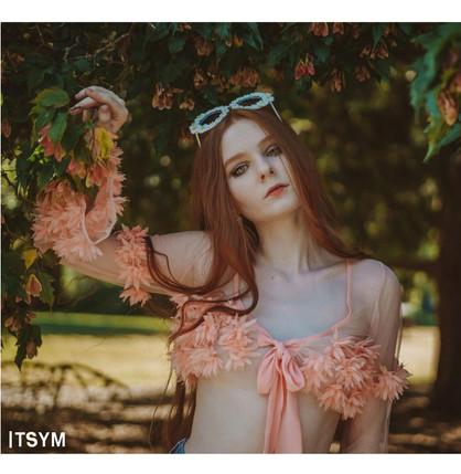 TSYM Magazine, September 2020  Photo By: Pita Bread  Portland, Oregon, United States