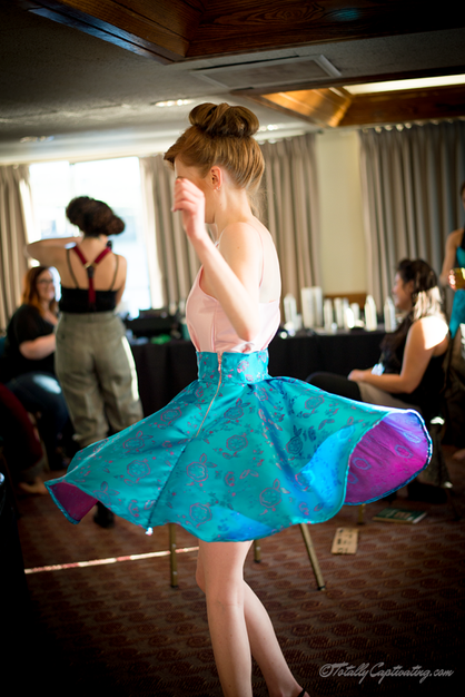 Couve Couture  Vancouver, Washington Spring 2014