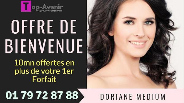 Doriane voyante est sur top-aveni 947883f6b98e