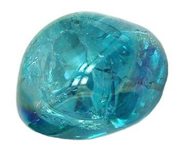 Aqua Aura galet pierre roulée