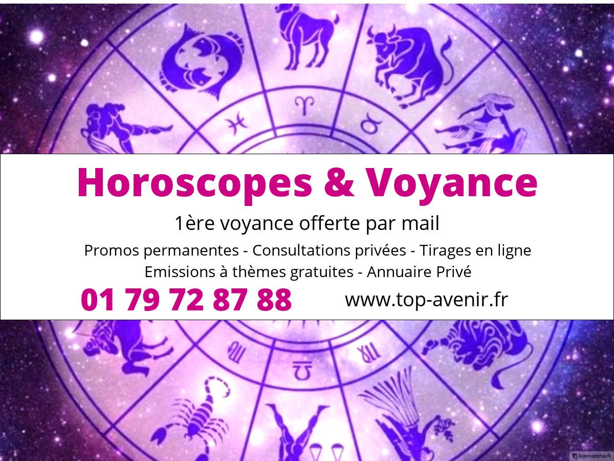 e2564511d03df Horoscope Du Mois