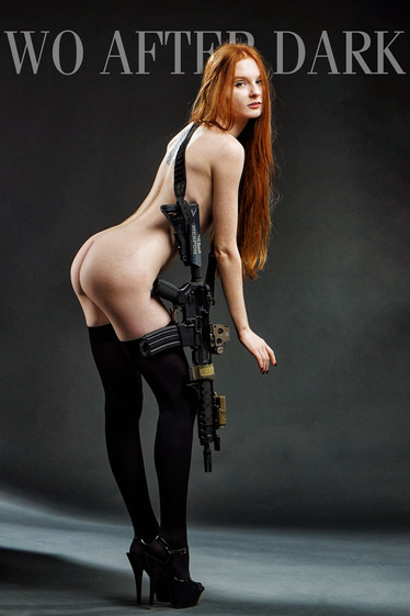 Weapon Outfitters  Seattle, Washington  2019