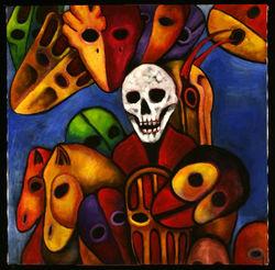 paintings 108