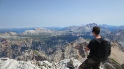 Vacanza in montagna a San Vigilio
