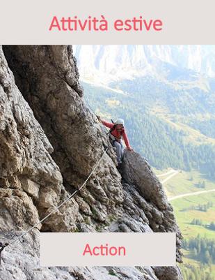 Attività estive a San Vigilio e le Dolomiti