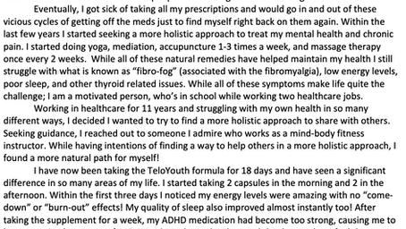 Thyroid Chronic Pain Inflammation Terrible Sleep Mood Disorders