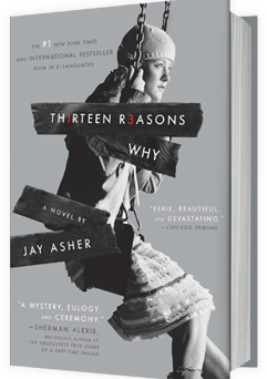 """13 Reasons Why"" an opportunity for parents to discuss difficult topics with their kids."