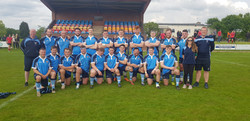 NLD RFU Mens Snr Team 2019