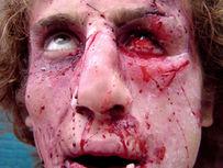 Beaten Face