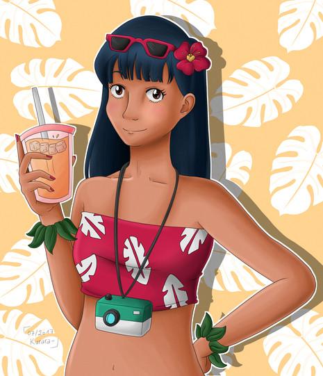Hawaiienne
