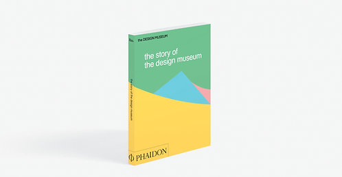 Story of the Design Museum, The