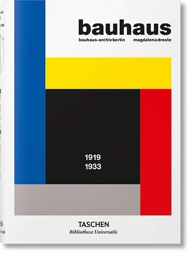 Bauhaus: Updated Edition
