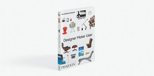 Designer Maker User