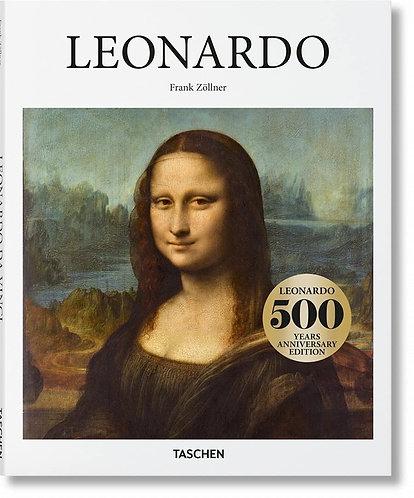 Leonardo (Basic Art 2.0)