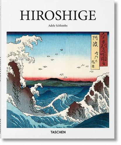 Hiroshige (Basic Art Series 2.0)