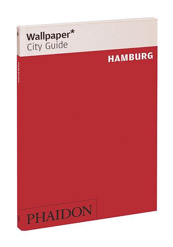 Hamburg 2015 - Wallpaper City Guide