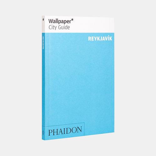 Wallpaper* City Guide Reykjavik