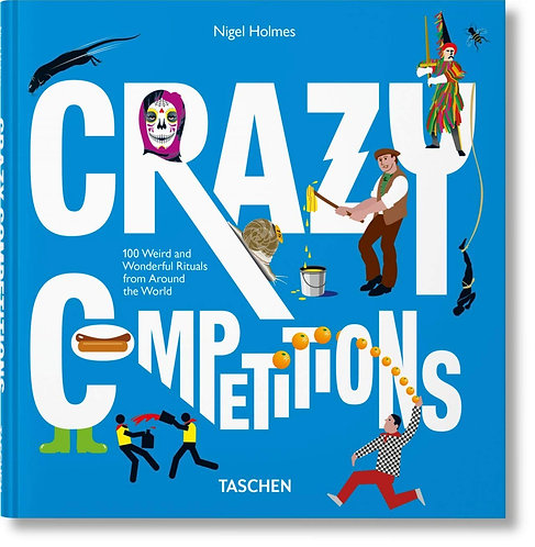 Holmes. Crazy Competitions