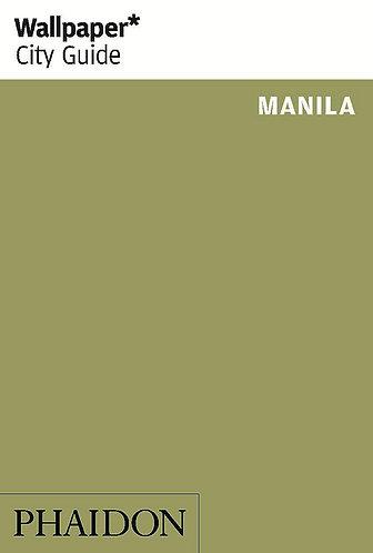 Wallpaper* City Guide Manila