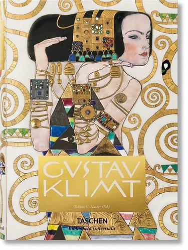Gustav Klimt: Drawings and Paintings