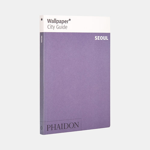 Wallpaper* City Guide Seoul