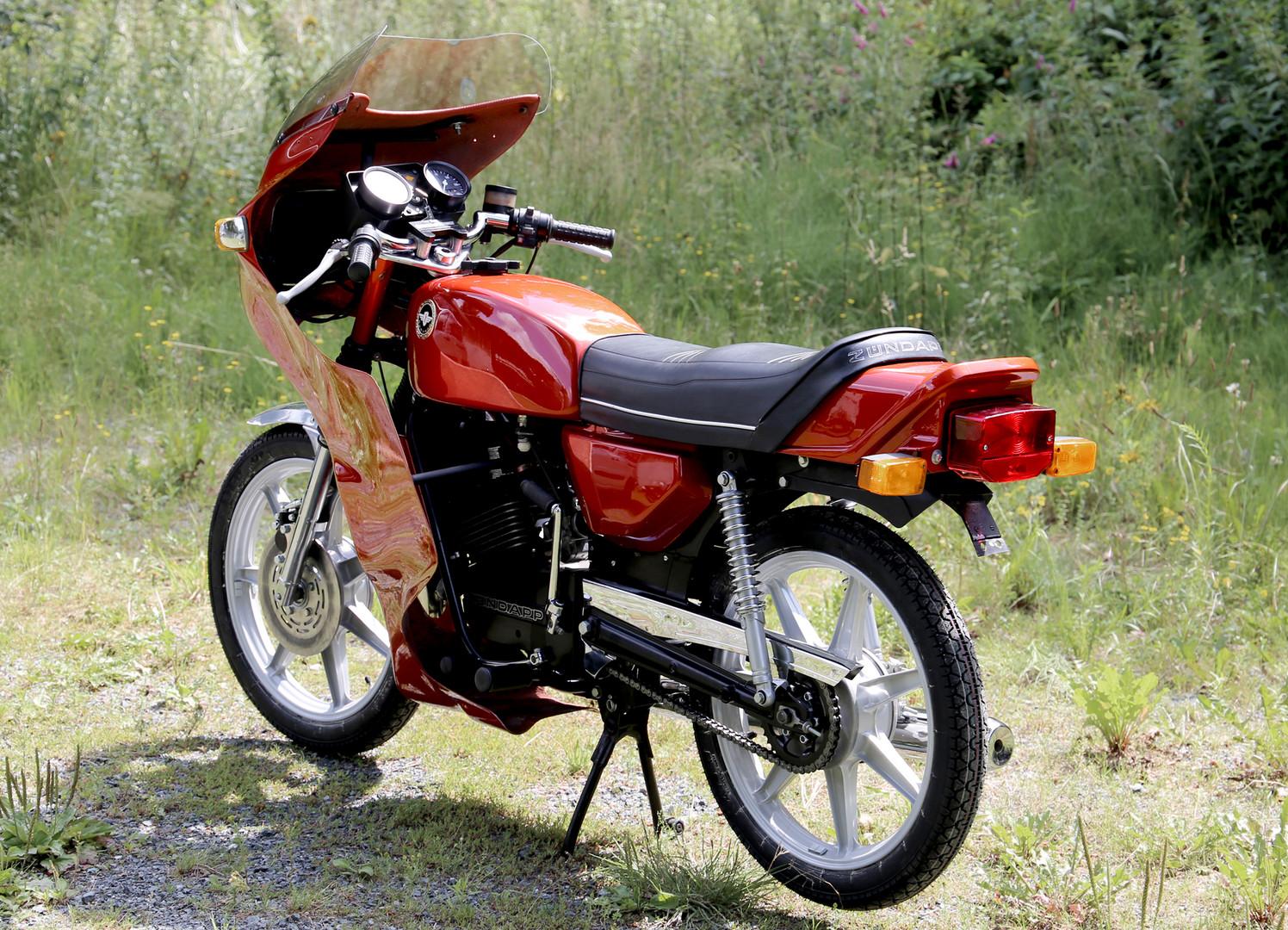 Zündapp KS80