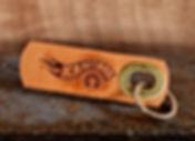 Kraftrad Schlüsselanhänger