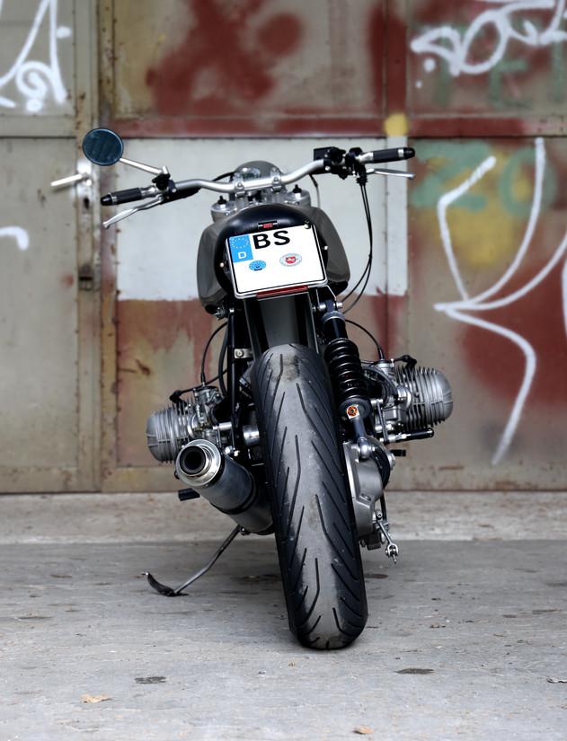 BMW R 100 RS