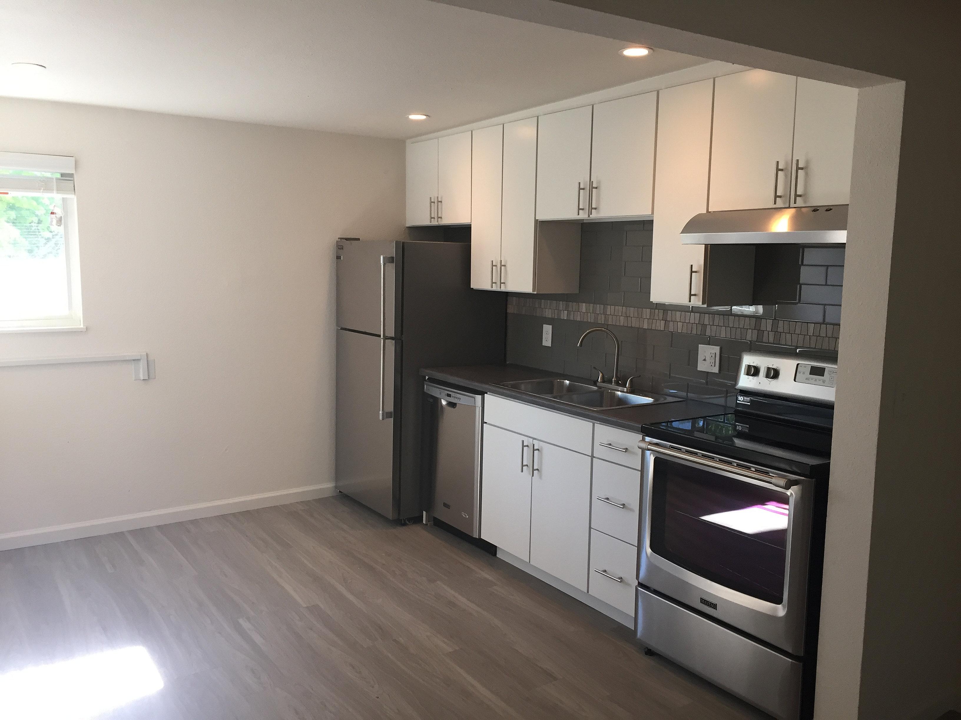 Denver West Apartments