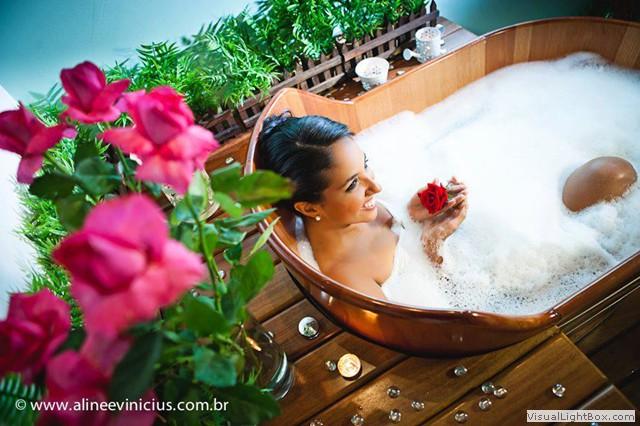 spa relaxante