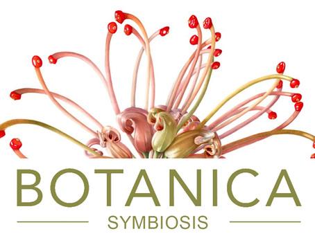 I'm exhibiting in Botanica 2018!