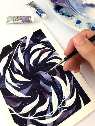 negative space purple leaves wip.jpg