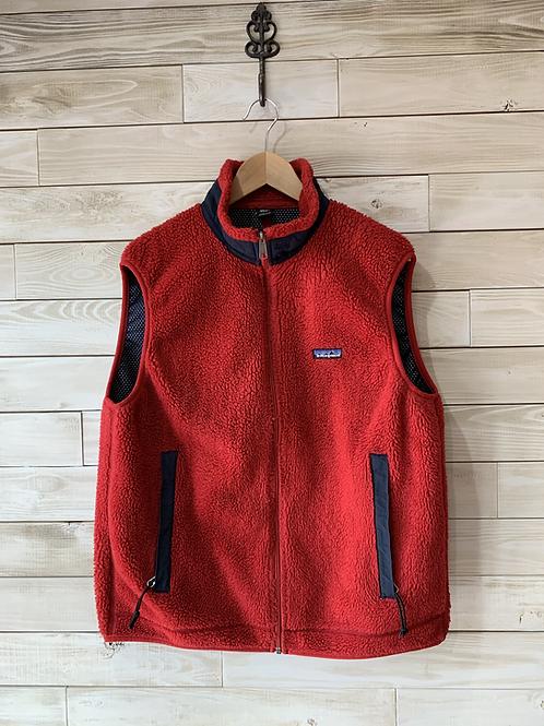 patagonia classic retroX vest:パタゴニア クラシック レトロX ベスト