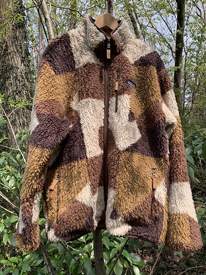 patagonia:パタゴニア クラシック レトロX ジャケット