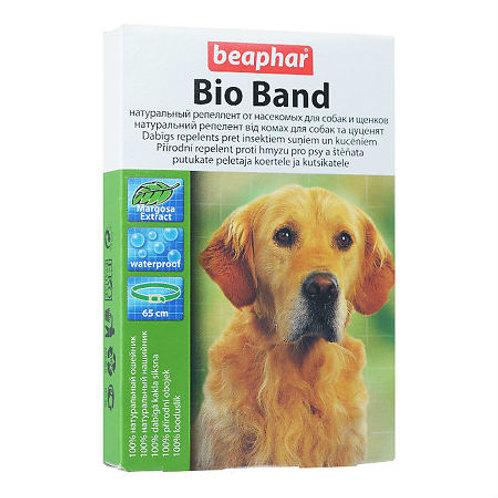 Beaphar Bio Band VETOShield БИО Ошейник от эктопаразитов для собак, 65 см