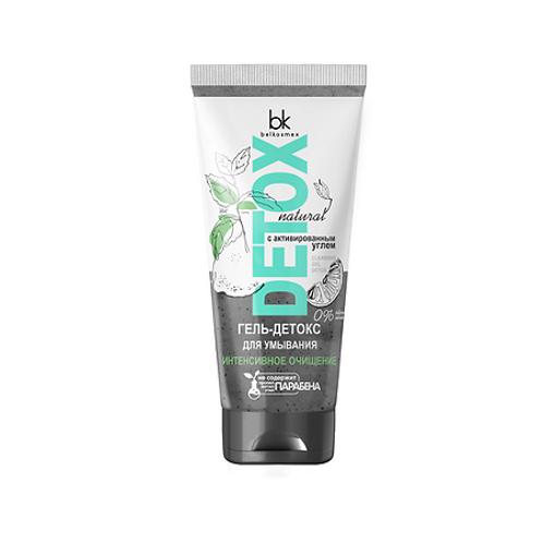 BelKosmex Detox Гель-детокс для умывания, 150 г