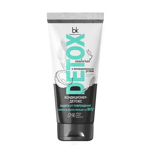 BelKosmex Detox Кондицинер-детокс для волос, 180 г