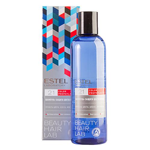 Estel Beauty Hair Lab Шампунь-защита цвета волос, 250 мл