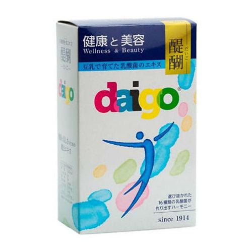 Daigo Напиток безалкогольный концентрированный, ферментированный на основе Сои..
