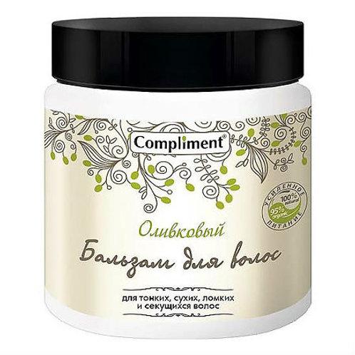 Compliment Оливковый Бальзам для волос, 500мл