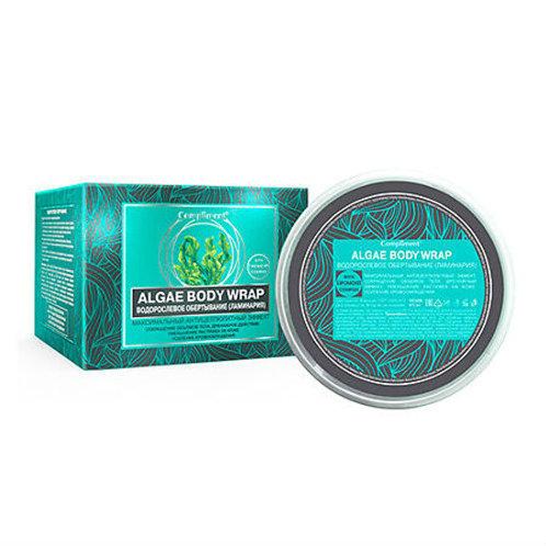 Compliment Обертывание-крио водорослевое, 475мл