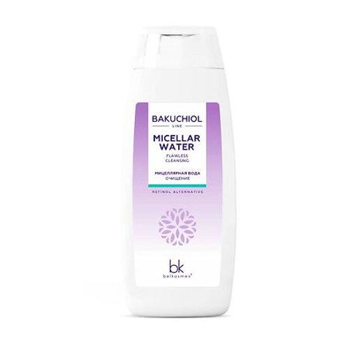 BelKosmex Bakuchiol Line Мицеллярная вода очищение, 150 мл