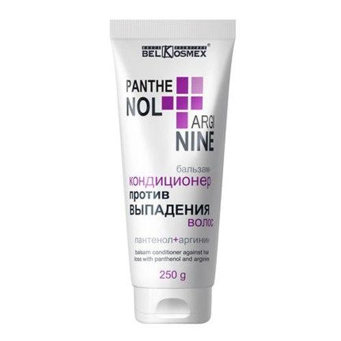 BelKosmex Pantenol+Arginine Бальзам-кондиционер против против выпадения волос,..